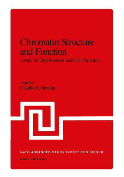 Chromatin Structure and Function