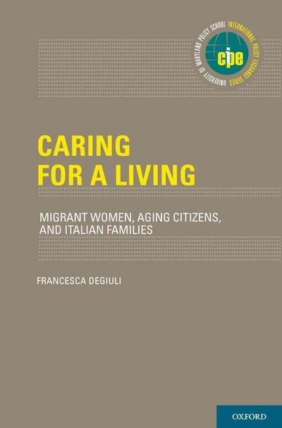 Caring for a Living