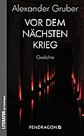 Vor dem nächsten Krieg; Gedichte; Deutsch
