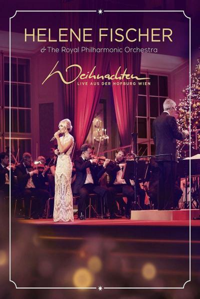 Weihnachten-Live Aus Der Hofburg Wien (DVD)