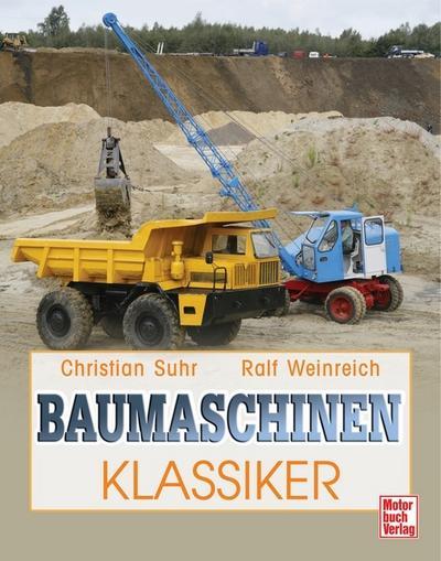 Baumaschinen-Klassiker