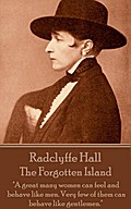 The Forgotten Island - Radclyffe Hall