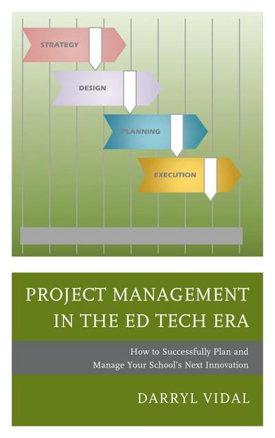 Project Management in the Ed Tech Era