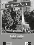 Berliner Platz 1 NEU