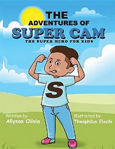 The Adventures Of Super Cam