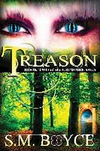 Boyce, S: TREASON