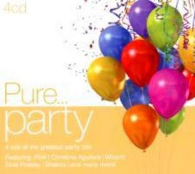 Pure...Party