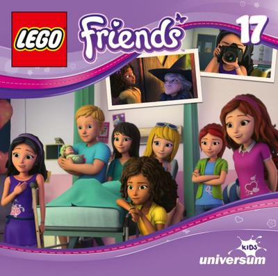 LEGO Friends (CD 17)
