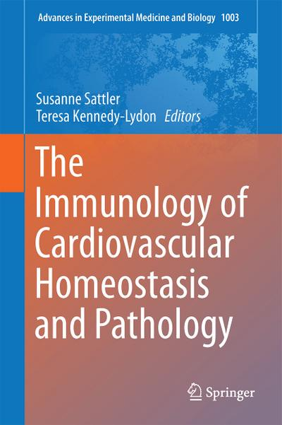The Immunology of Cardiovascular Homeostasis and Pathology