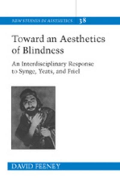 Toward an Aesthetics of Blindness