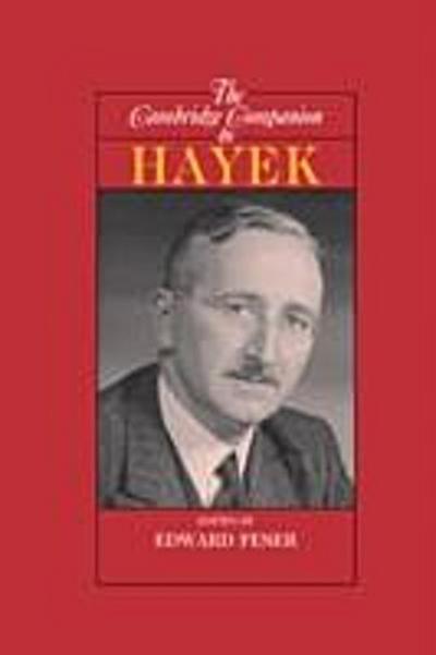 Cambridge Companion to Hayek