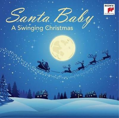 Santa Baby - A Swinging Christmas