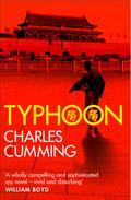 9780007487219 - Charles Cumming: Typhoon - Buch