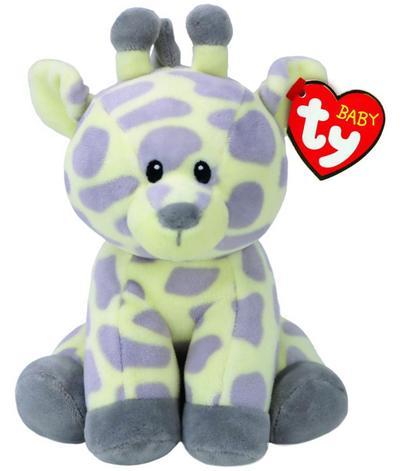 Gracie, Giraffe medium