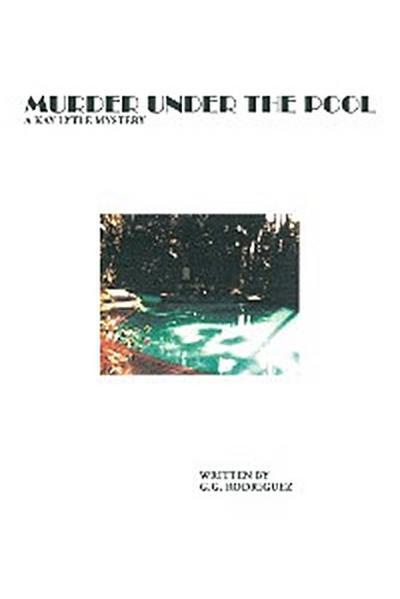 Murder Under the Pool