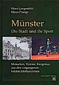 Münster - die Stadt und ihr Sport