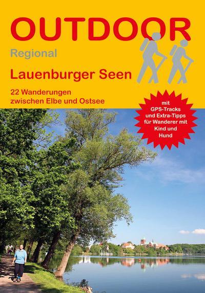 Lauenburger Seen