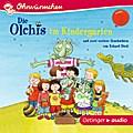 Die Olchis im Kindergarten und zwei weitere G ...
