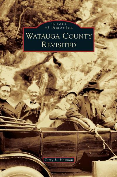 Watauga County Revisited
