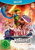 Hyrule Warriors, Nintendo Wii U-Spiel