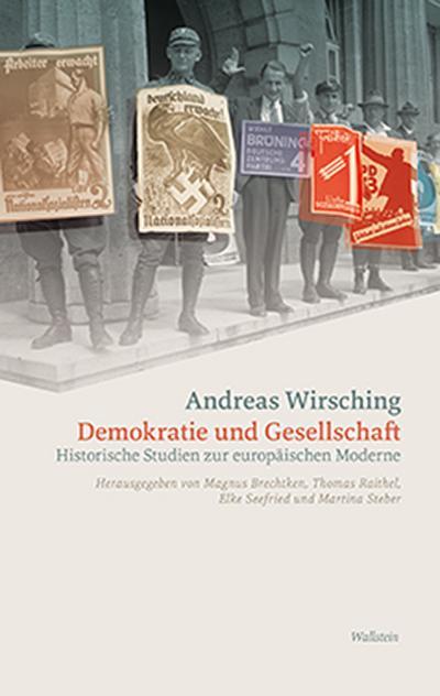Demokratie und Gesellschaft