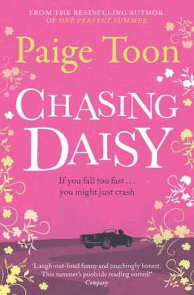 Chaising Daisy