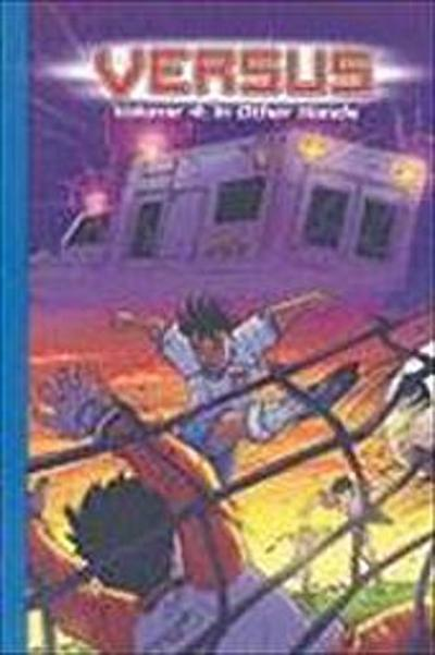 Steck-Vaughn Impact Graphic Novels: Individual Student Edition in Other Hands, Versus