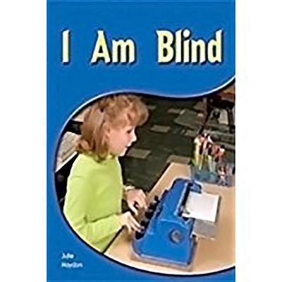 I AM BLIND W/TG-6PK