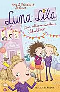 Luna-Lila - Das allerverrücktes