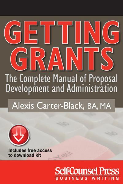 Getting Grants