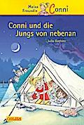 Conni-Erzählbände, Band 9: Conni und die Jungs von nebenan
