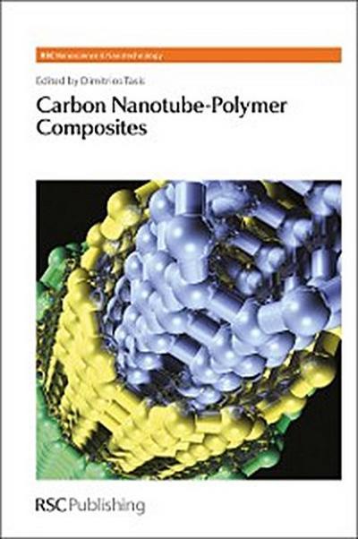 Carbon Nanotube-Polymer Composites