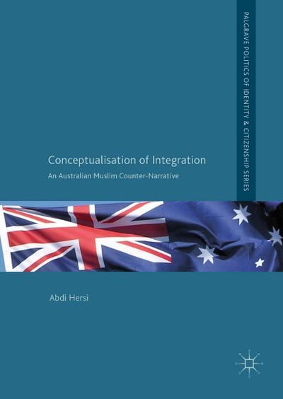 Conceptualisation of Integration