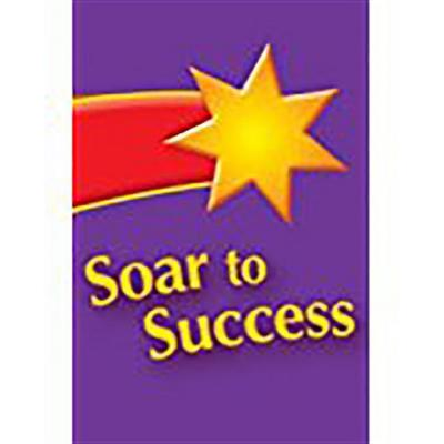 Soar to Success: Staff Development Video Level 8