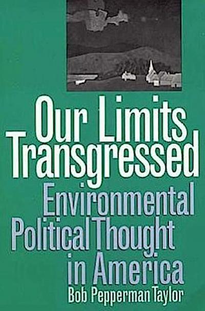 Our Limits Transgressed (PB)