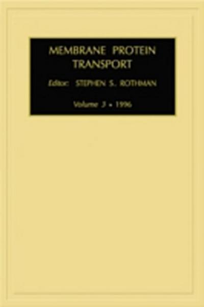 Membrane Protein Transport