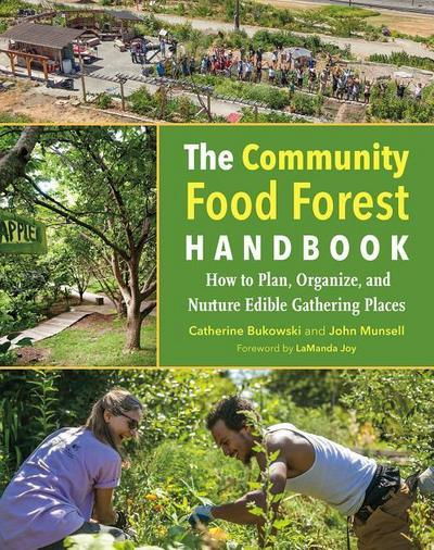 Community Food Forest Handbook