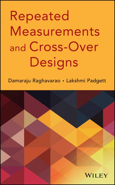 Repeated Measurements and Cross-Over Designs