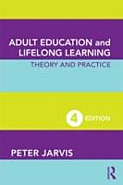 Adult Education and Lifelong Learning