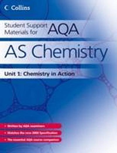 Student Support Materials for AQA