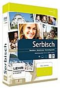 Easy Learning Serbisch 1 für Anfänger A1-B1