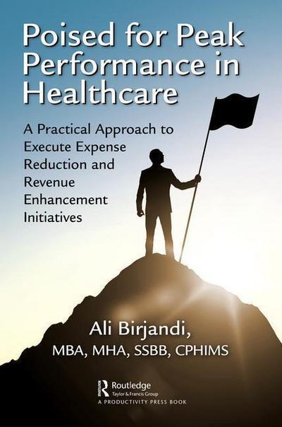 Poised for Peak Performance in Healthcare
