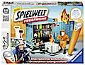 tiptoi® mini Spielwelt Feuerwehr: Gefahr ...