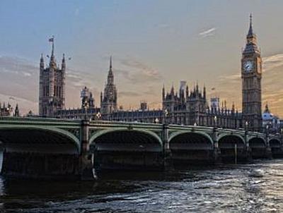London - 1.000 Teile (Puzzle)