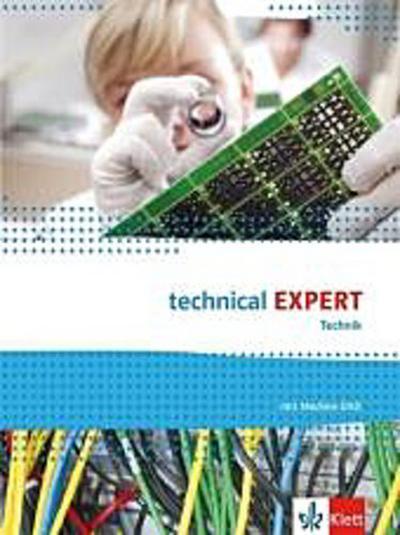 technical Expert Technik. Schülerbuch mit Medien-DVD