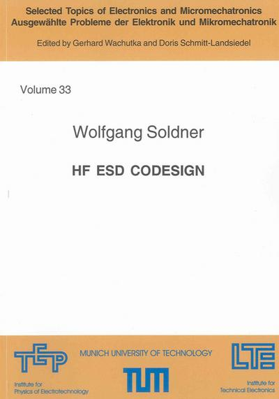 HF ESD CODESIGN
