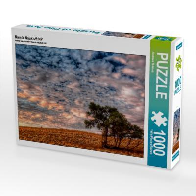 Namib Naukluft NP (Puzzle)