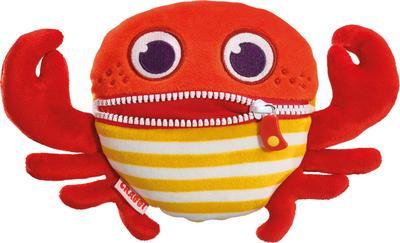 Crabbi, klein, 23,5 cm, Edition Ahoi