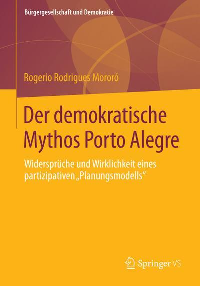 Der demokratische Mythos Porto Alegre