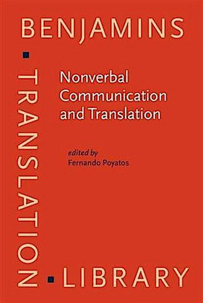 Nonverbal Communication and Translation